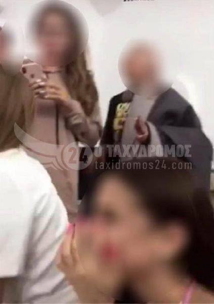 Αστυνομικοί πήγαν να βάλουν τάξη σε πάρτι Ρώσου με μοντέλα και... το 'ριξαν στο γλέντι (pics)