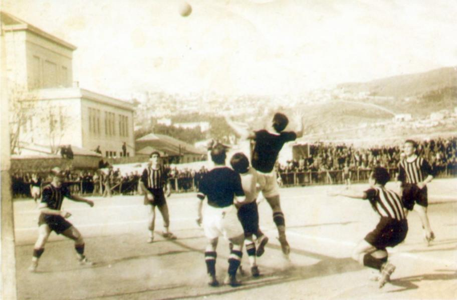 Paok sintrivani 1930