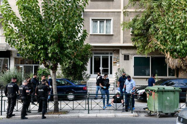 Αλεξάνδρας: Προφυλακιστέοι οι τρεις κατηγορούμενοι, ελεύθερος με περιοριστικούς όρους ο τέταρτος