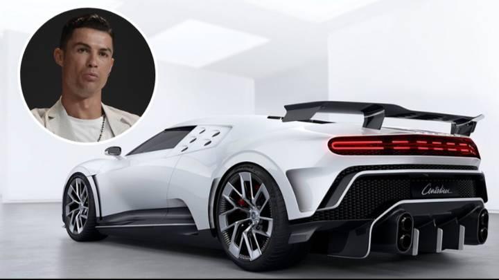 Κριστιάνο Ρονάλντο: Άκρως εντυπωσιακό το νέο supercar του Πορτογάλου σταρ (pics)   RONALDO 1