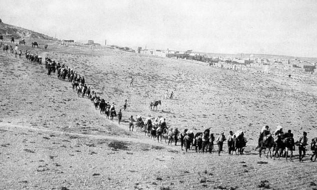 Ημέρα μνήμης της Γενοκτονίας των Ποντίων: 353.000 ψυχές ζητούν δικαίωση (pics-vids)