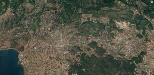 Ολυμπιακό χωριό κάνει φήμες