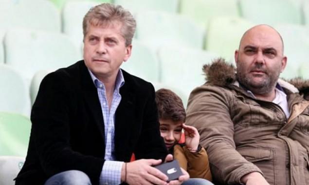 """Κύπριοι για Σπάρτη (Νο2): """"Δεν είχαν προπονητή & παίκτες μαζί τους, δεν ξέραν μπάλα, έφυγαν τρέχοντας (!), σε 3-4 λεπτά από στάδιο, χωρίς μπάνιο…"""""""