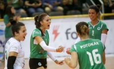 PAO VOLLEY GYNAIKON