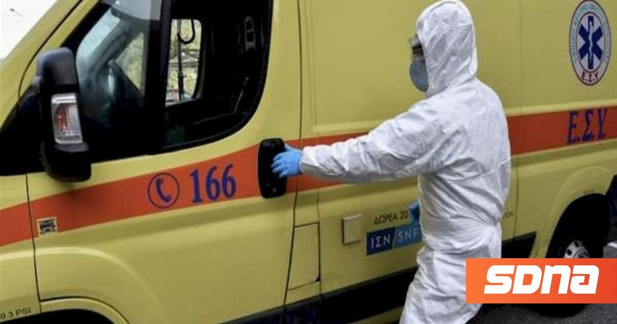 Θρήνος για τον 42χρονο γιατρό που «έφυγε» από κορωνοϊό – Η συγκλονιστική του ανάρτηση για τον ιό
