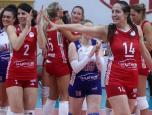 OLYMPIACOS VOLLEY GYNAIKON