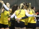aris volley gynaikon