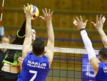 Iraklis volley