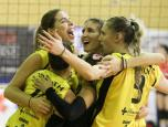 AEK VOLLEY GYNAIKON