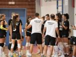 PAOK VOLLEY GYNAIKON