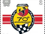 collecting abarth 70 years