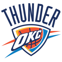 Oklahoma City Thunder - Μπάσκετ
